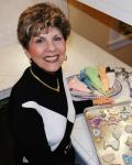Author Judy Bart Kancigor