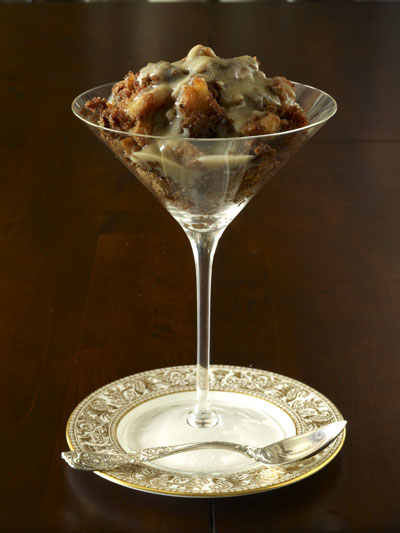 Caramel Apple Crunch Dessert