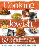 Cooking Jewish: A book by Judy Bart Kancigor.
